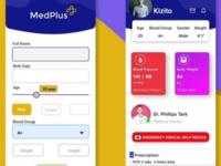 Health App 2