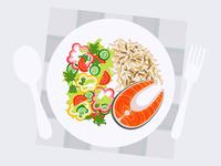 Fresh Plate