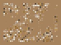 Generative pattern 12