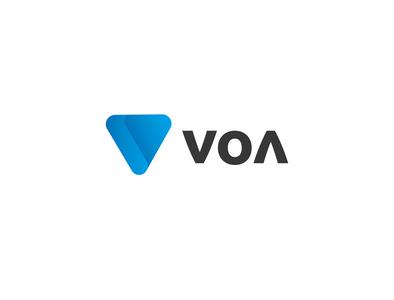 Logo Design VOA