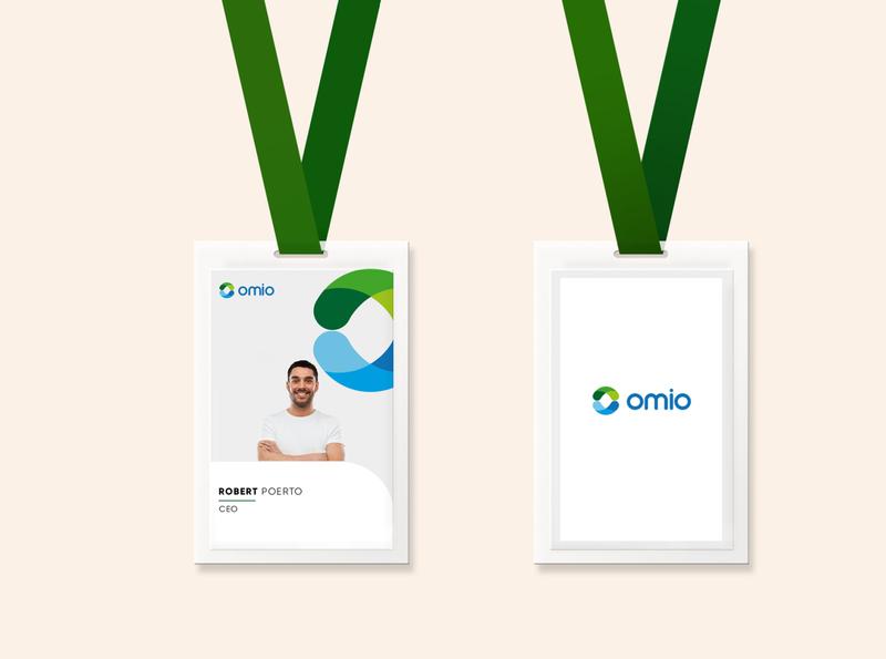 Logo & Id Card