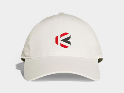 Letter K logo for company