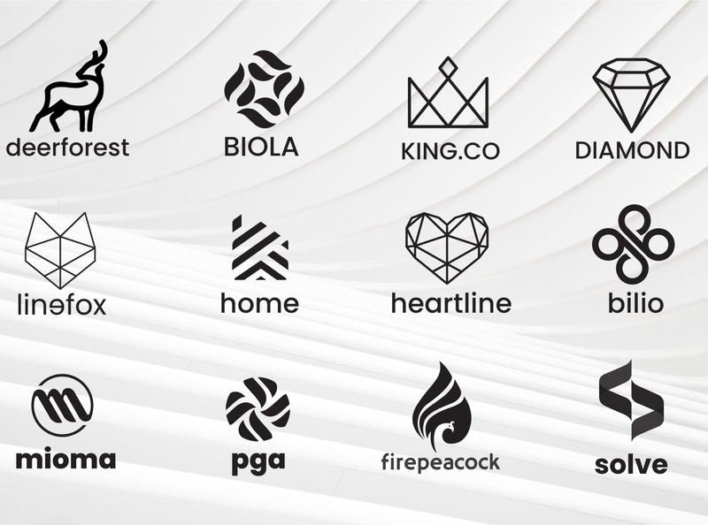 Logo Collection Minimalis