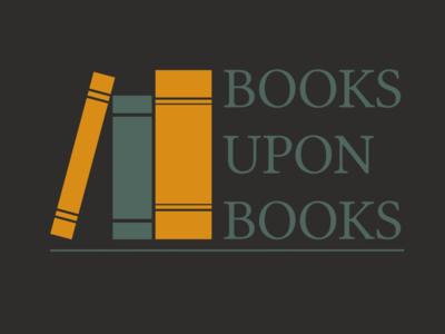 Books Upon Books Logo