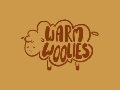 Warm Woolies Logo
