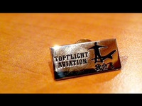 I Can Fly Logo -- Honorable Pilot Status
