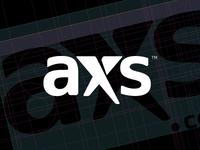 AXS TV Logo