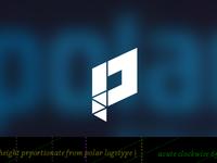 Polar Mobile Logo Design -- Re Branding
