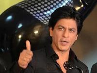 Shahrukh khan toifa trophy raja sandhu
