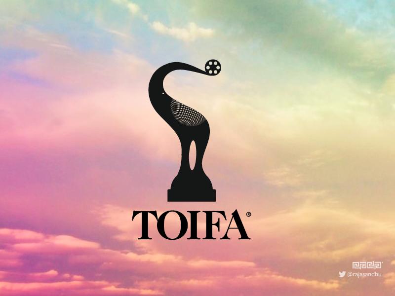 TOIFA Times Of India Film Awards Bollywood Oscars By Raja Sandhu