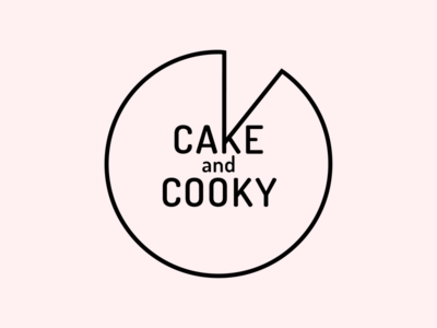 Cake and Cooky Logo