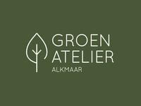 Logo Groen Atelier