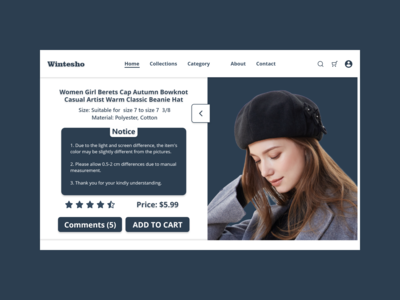Wintesho Web Design
