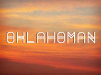 Oklahoman - Descriptive Project