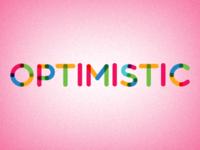 Optimistic - Descriptive Project