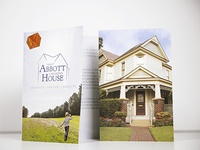 Abbott House Informational Brochure