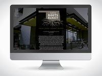 Native Roots Website