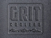 GRIT Coolers Logo