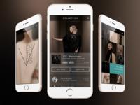 Vesthes - Native App