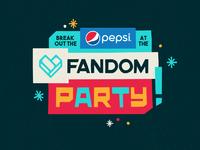 Fandom party