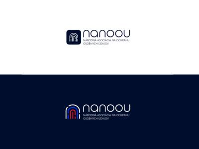 #Nanoou Logo