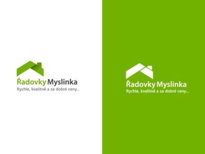 #Řadovky Myslinka Logo