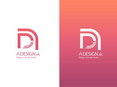 #ADesign Logo