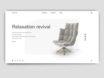 Product Landing Page landingpage design webdesign web ui