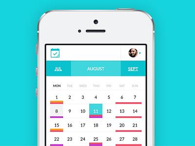 Fitness Calendar fitness calendar app mobile website