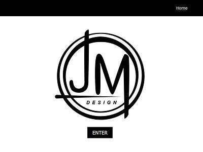 Josh Melechin Art minimal designer photography website web ui project mockup logo branding design