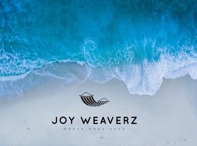 Joy weaverz - Brand Identity Design