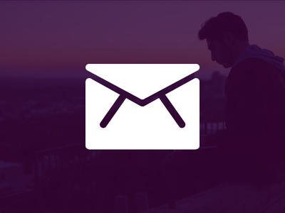 Email Icon design message email mail icon