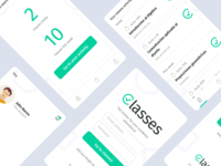 Design Concept - Classes