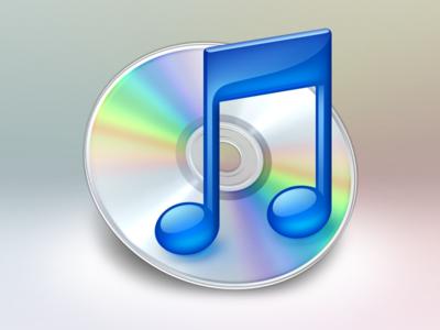 iTunes 9 Icon