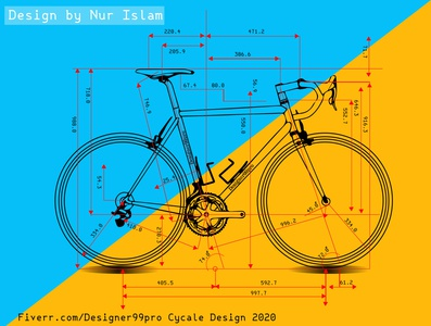 New cycle Design 2020