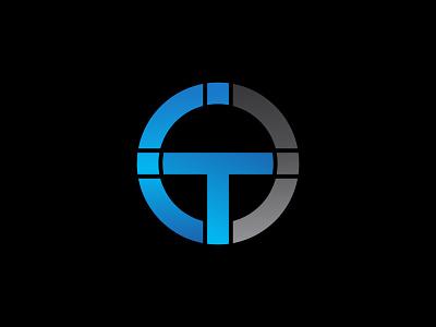 OT Branding Letter Logo t letter logo o letter logo creative design brand design brand identity app design 3d abstract logo minimal vector lettering icon illustrator illustration logo design branding logo design