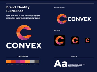 C Branding Logo