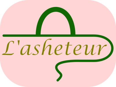 L'asheteur, online shopping and home delivery service