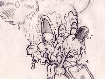 Nukie Mouse Draft 1