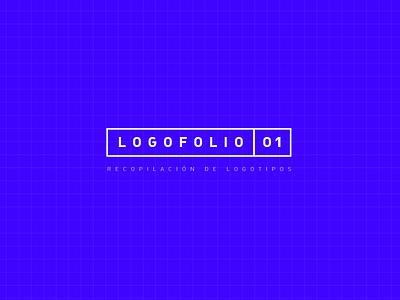 Logofolio 01 logotype design school pets travel restaurant identity branding logotype
