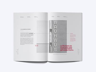 Specimen: Una nueva tipografía red unam meta typography specimen editorial book