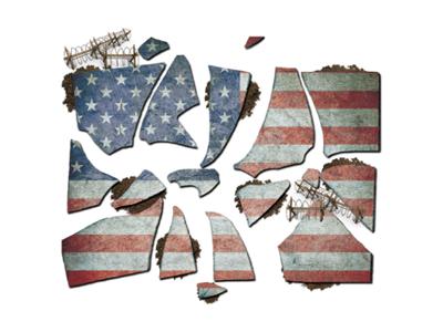 Estados Unidos: Una hegemonía del fin del mundo unam book cover