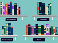 Books by Category