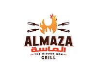 Almaza Grill
