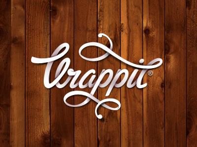 Wrappit logotype