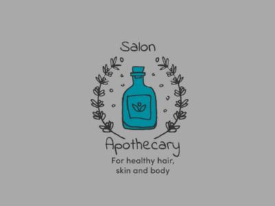 Apothecary logo (v2)