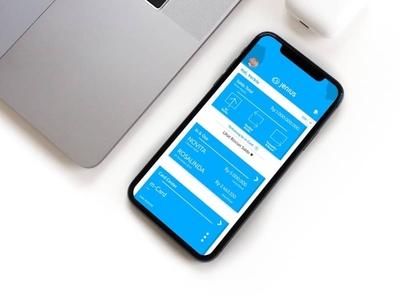 Re-Design UI Mobile App Jenius by BTPN