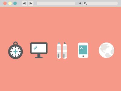 Components of Web Design