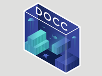 DOCC Migration Sticker