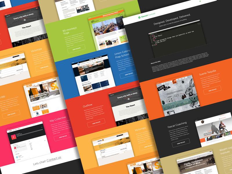 Sites ive built